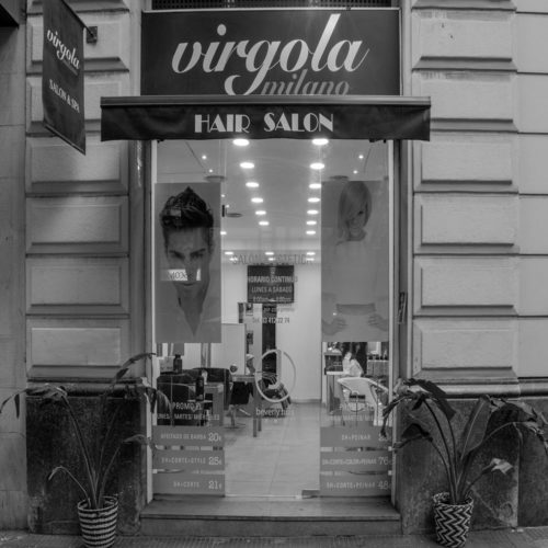 Virgola Milano Salón & Spa